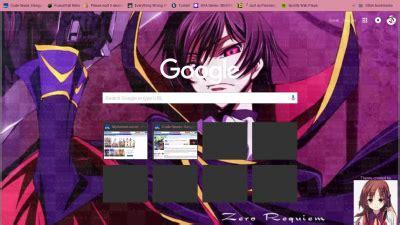 themes beta anime mecha chrome themes themebeta