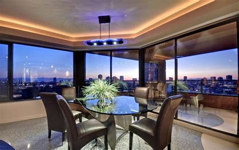 Apartments With A View Luxurious Apartment In Arizona With Extensive City Views