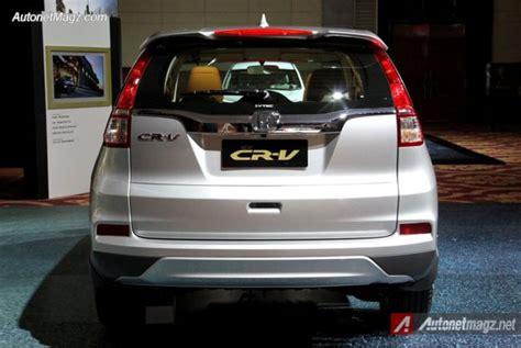 Tv Mobil Untuk Crv 7 perbedaan honda cr v facelift indonesia dan thailand by