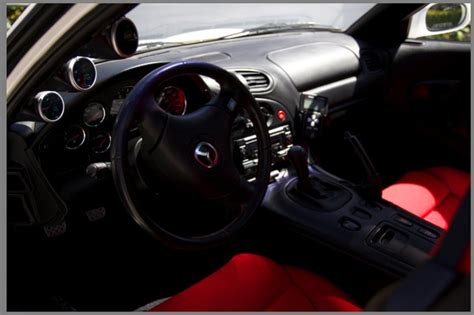 Fd Rx7 Interior by Interior Pictures Of Your Fd Page 9 Rx7club