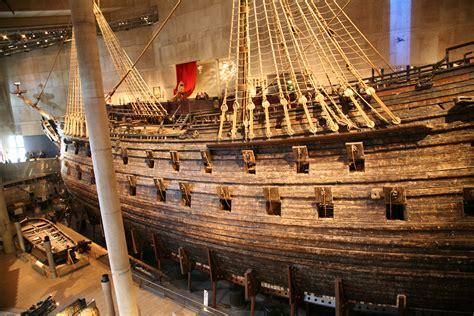 the vasa photos of vasa ship in the vasa museum stockholm