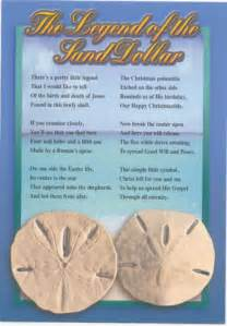 Legend of the sand dollar flickr photo sharing