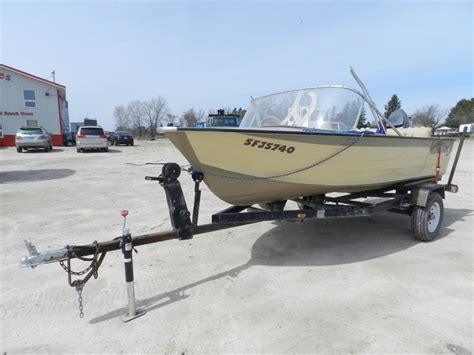 used fishing boat auctions 14 starcraft holiday 14 fishing boat 45hp mariner