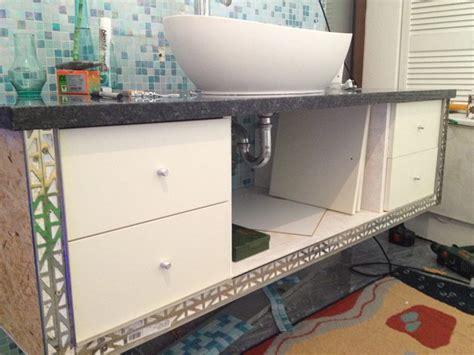waschtisch selber bauen arbeitsplatte nauhuri waschtisch selber bauen arbeitsplatte