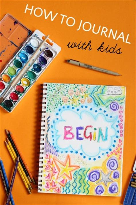 Decorating Ideas For Journals Creative Journal Ideas For