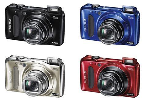 Kamera Fujifilm Finepix F660exr fujifilm finepix f660exr price in malaysia specs technave