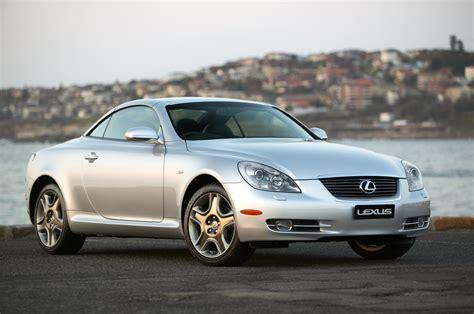 lexus lf lc sports car concept leaked   sc