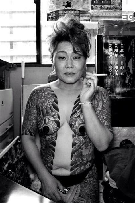 yakuza wife tattoo 43 best women with japanese tattoo irezumi images on