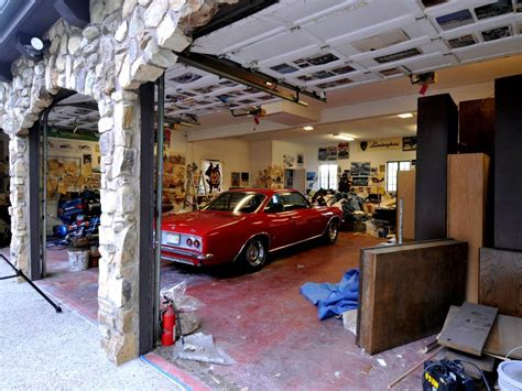 Car Collectors Garage by Fit For A King Leno S Car Collector S Garage Diy