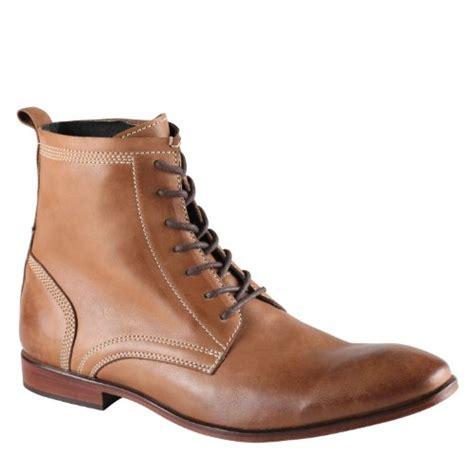sale aldo troyer casual boots cognac 10