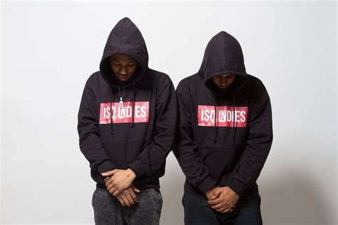 Hip Duo For You O by Hip Hop Duo I O Indies Presents Keeps Me Alive
