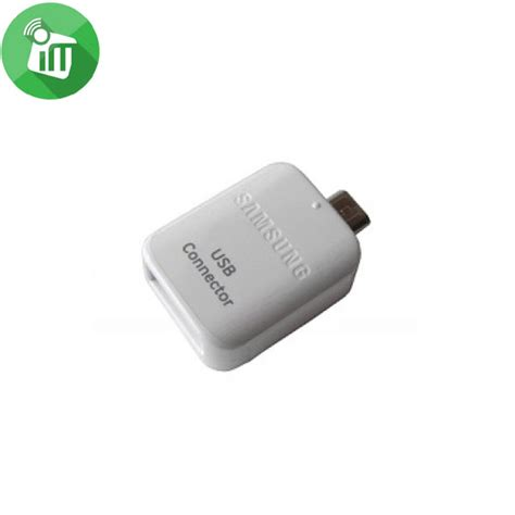 Usb Connector Samsung Samsung Galaxy S7 And S7 Edge Micro Otg Usb Adapter