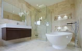 Luxury Contemporary Amp Modern New Bathrooms Designs London