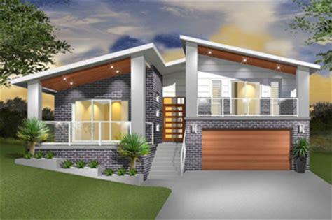 split level house designs adelaide split level homes designs adelaide home design and style