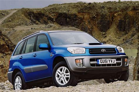 how petrol cars work 2000 toyota rav4 navigation system toyota rav4 2000 car review honest john