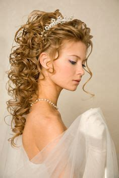 hairstyles cascading curls different wedding hairstyles and how to choose the best