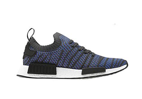 adidas nmd r1 stlt cq2385 cq2386 cq2387 cq2388 cq2389 sneakernews