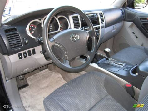 2003 Toyota 4runner Interior Interior 2003 Toyota 4runner Sr5 4x4 Photo 69488526