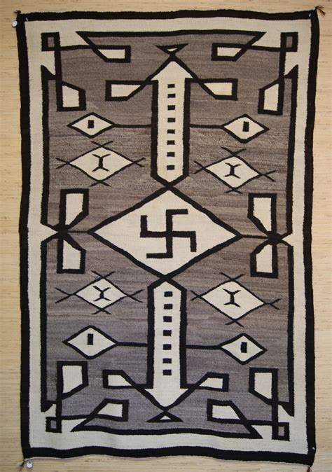 navajo rug patterns meanings navajo rug with whirling logs for sale click for large view use your back buton to return