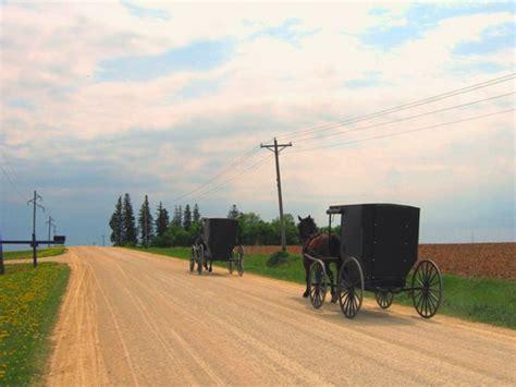 Amish Furniture Harmony Mn by Minnesota Amish