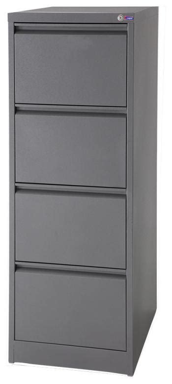 4 Drawer Vertical Filing Cabinet Jape Furnishing Superstore 4 Drawer Vertical Filing Cabinet