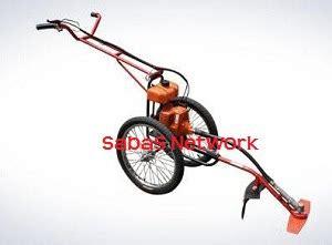 Mesin Potong Rumput Multipro Bc 328 2 Bp Brush Cutter mesin potong rumput dorong