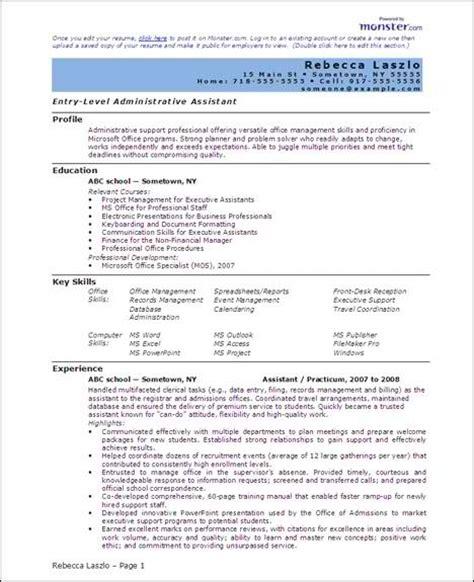 resume builder uga sample job resume template