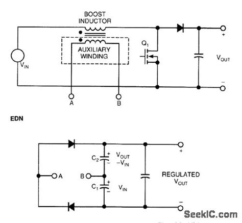 pfc inductor winding pfc inductor auxiliary winding 28 images design a pfc resonant coupled inductor that doesn t
