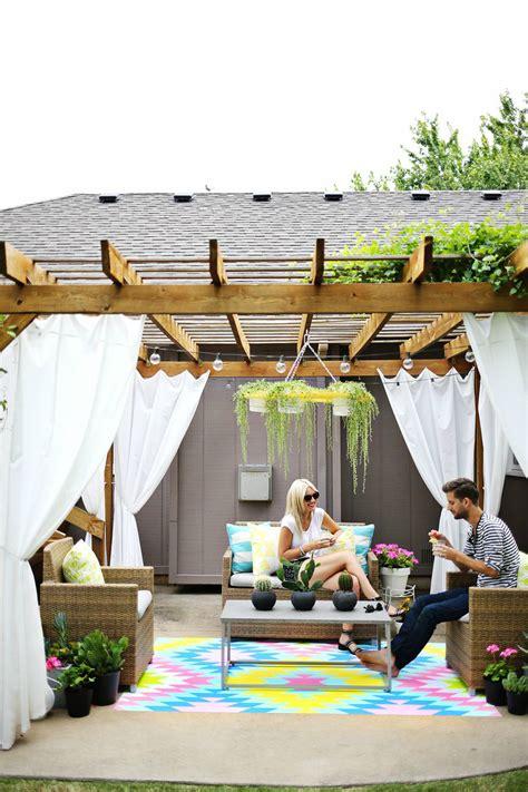 ideas para decorar terraza exterior ideas para decorar la terraza tendencias decoraci 243 n de