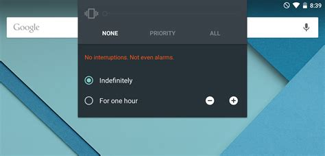 Ac Update ask ac why won t my alarm sound after the lollipop update when on mute android central