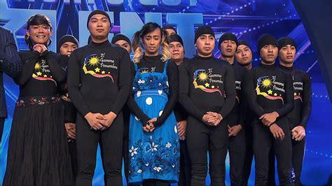 axn asia s got talent voting photo gallery el gamma penumbra s winning performance on