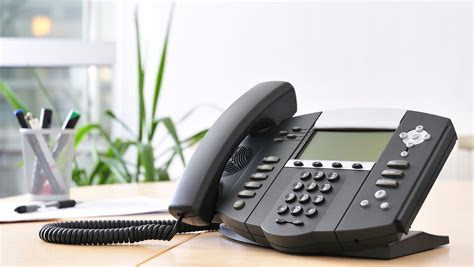 Office Desk Phone 10 Proven Ways To Get Your Sales Line Ringing Salesforce