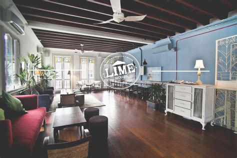 design event in singapore review lime house we are spacesmeeting rooms and event