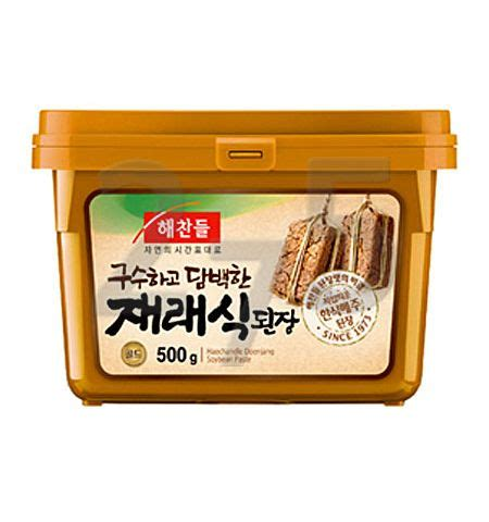 Daesang Beef Galbi Bbq Sauce Saus Barbecue Iga by regions