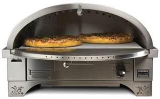 Pizza Oven by Delicious Food For Everyone Pizza Ovens