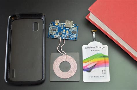 inductive phone charger overview qi charging phone book adafruit learning system