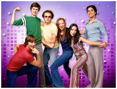 That 70s Show Wardrobe by Brewerstock 2012 Rad Threads That 70 S Show Style