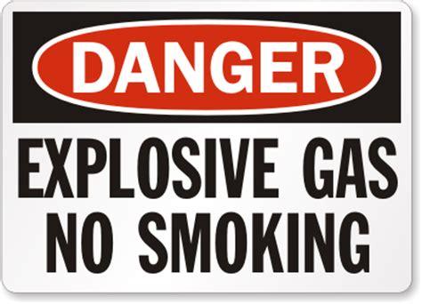 fuel storage no smoking sign osha danger sku s 1846 buy explosive gas no smoking sign online fast delivery