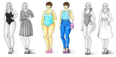 Problemzone Bauch Kleidung by Problemzonen Guide Bauch Kaschieren Sintre