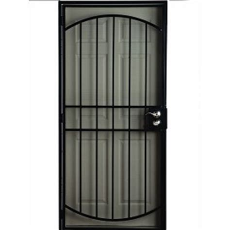 Gatehouse Security Doors by Gatehouse Gibraltar Security Screen Door
