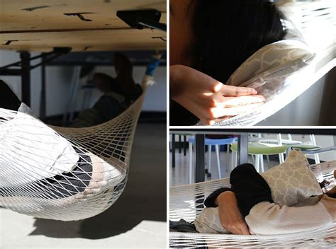 desk hammock diy innovative designs that really make a difference