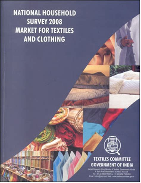india market for textiles clothing grows by 8 18 in