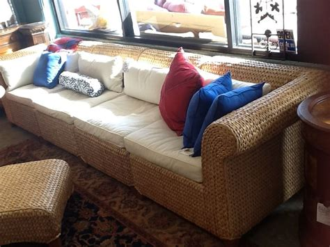 pottery barn couches for sale 45 best images about for sale at reused furniture olathe