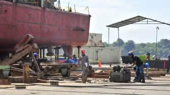 el astillero ecuador guayaquil busca volver a ser el astillero m 225 s grande de