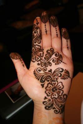 design henna unik foto mehndi seni tato india paling spektakuler di dunia