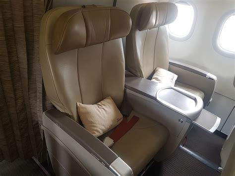 batik air executive class batik air business class im airbus a320 38 frankfurtflyer de