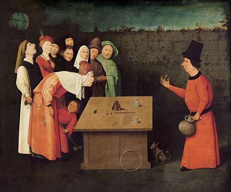 libro hieronymus bosch painter and the conjurer painting wikipedia