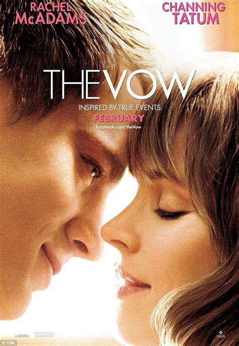 film romance channing tatum rachel mcadams and channing tatum get to grips with each