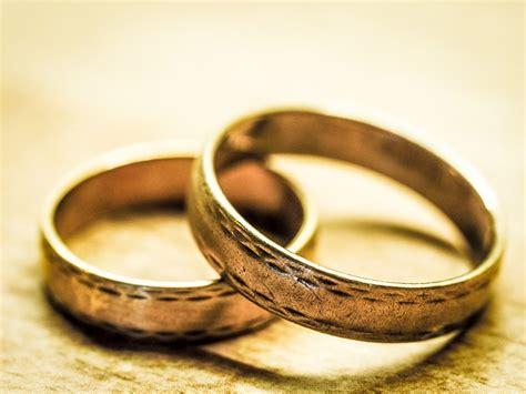 preguntas frecuentes antes de casarse los anillos de boda antes 183 foto gratis en pixabay
