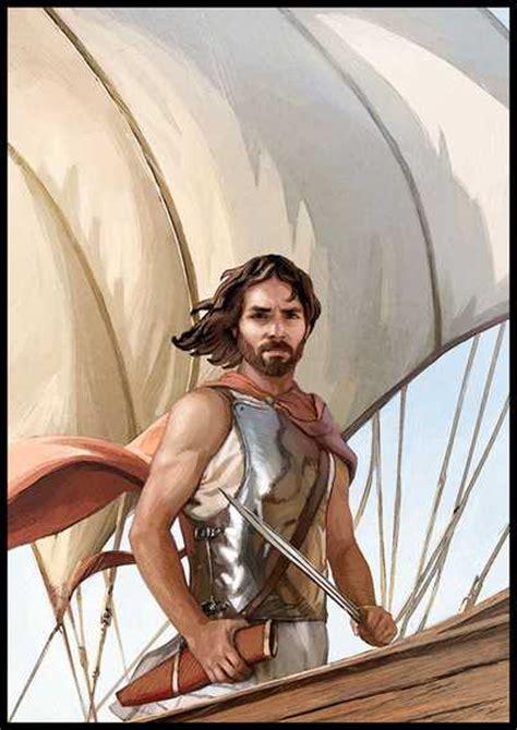dessin bateau d ulysse ulysse h 233 ros de la guerre de troie et de l odyss 233 e d hom 232 re
